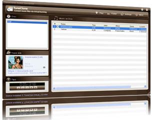 TuneClone - windows media player drm - Remove DRM software